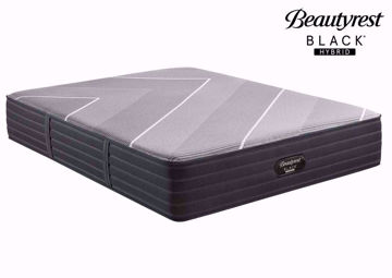 Twin XL Beautyrest Black Hybrid X-Class Medium Mattress | Home Furniture Plus Bedding