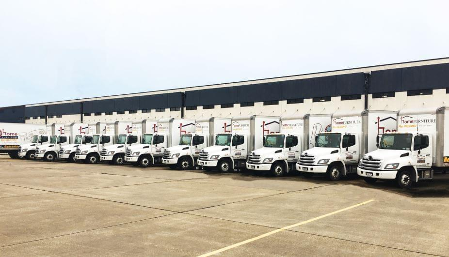 home furniture fleet picture