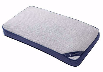 TempActiv Bed Pillow by Serta | Home Furniture Plus Mattress