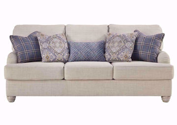Picture of Traemore Sofa - White