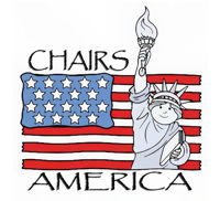 Picture for manufacturer CHAIRS AMERICA