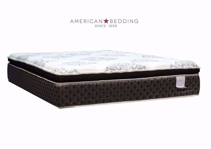 Full Size Centennial Pillow Top Mattress | Home Furniture Plus Bedding