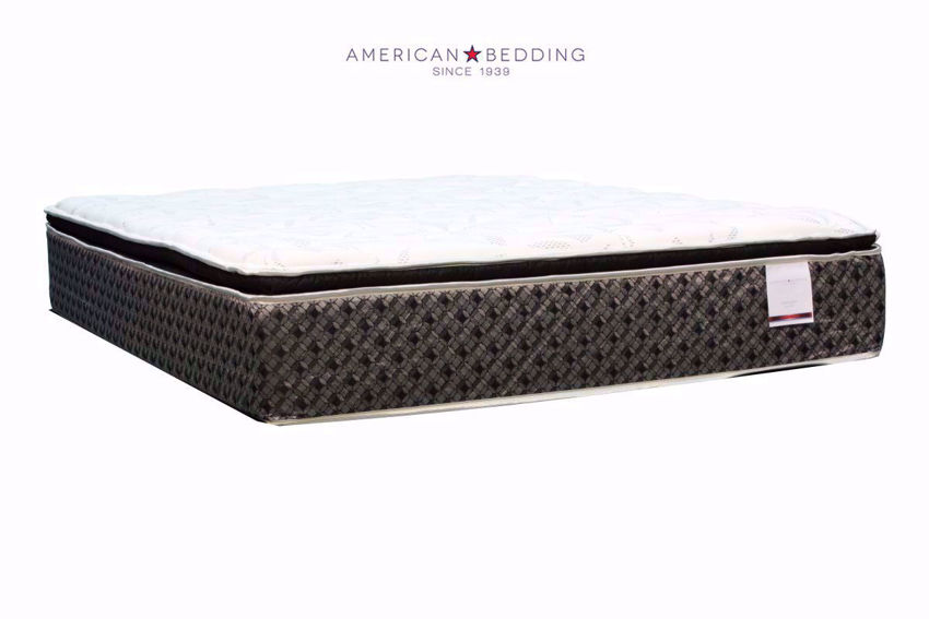 Full Size Freedom Pillow Top Mattress | Home Furniture Plus Bedding