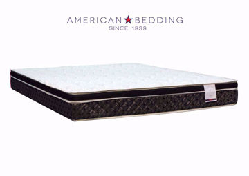Queen Size Justice Euro Top Mattress | Home Furniture Plus Bedding