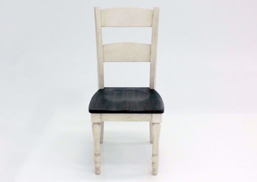 Picture of Madison County Side Chair - White