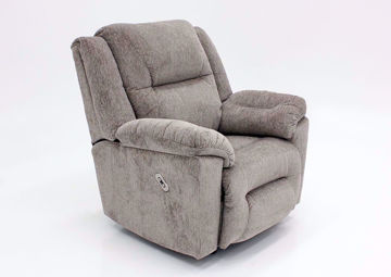 Picture of Donnelly POWER Recliner – Tan