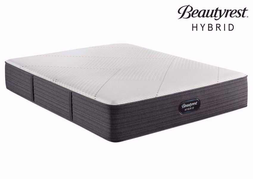 Twin XL Beautyrest Hybrid BRX1000-IP Medium Mattress  | Home Furniture Plus  Bedding