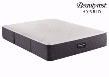 Queen Size Beautyrest Hybrid BRX1000-IP Medium Mattress | Home Furniture Plus Mattress Store