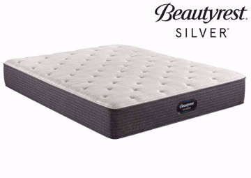 Beautyrest Silver BRS900 Medium Mattress  | Home Furniture Plus Mattress Store