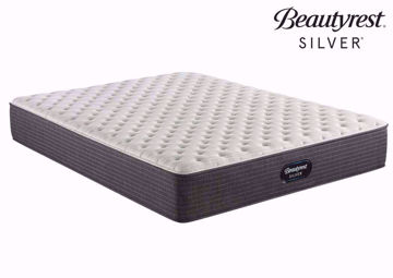 Picture of Beautyrest Silver BRS900 Extra Firm Mattress - Twin XL