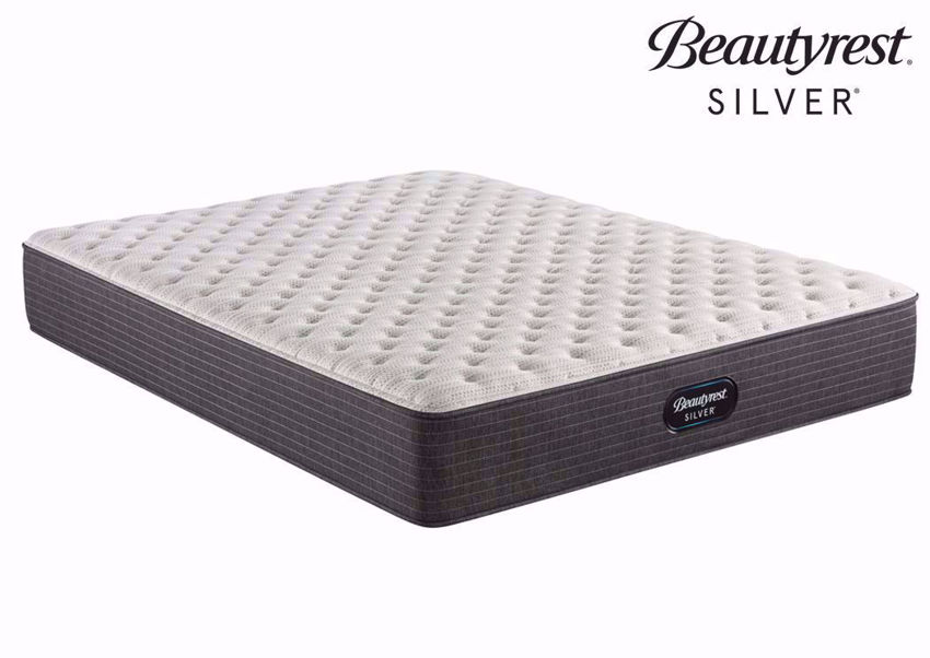 King Size Beautyrest Silver BRS900 Extra Firm Mattress | Home Furniture Plus Bedding