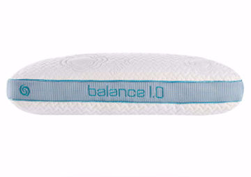 Bedgear Balance 1.0 Bed Pillow | Home Furniture Plus Mattress