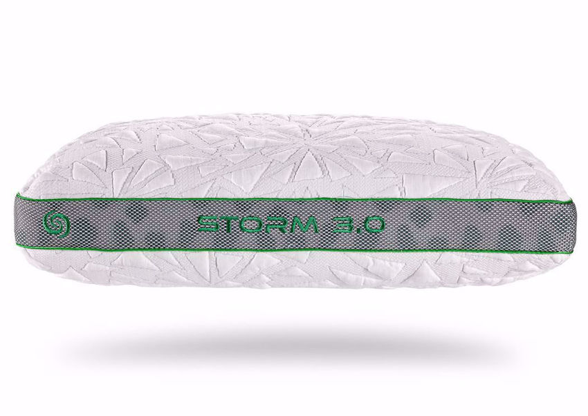 Bedgear Storm 3.0 Pillow | Home Furniture Plus Mattress