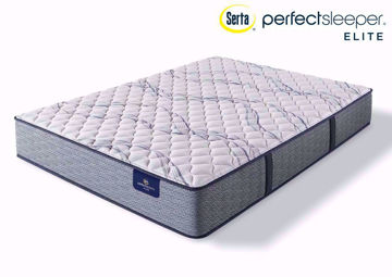 Serta Perfect Sleeper Elite Trelleburg II Extra Firm Mattress, Twin | Home Furniture Plus Mattress Store