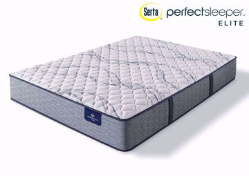 Serta Perfect Sleeper Elite Trelleburg II Extra Firm Mattress, Queen | Home Furniture Plus Mattress Store