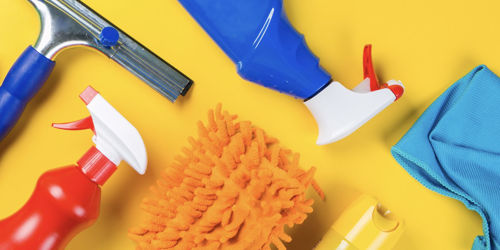 Spring Cleaning Tips That Will Have Your Home Sparkling