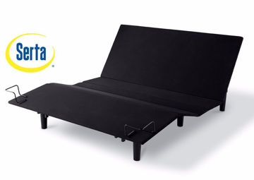 Picture of Serta Motion Slim Adjustable Bed Base - Queen