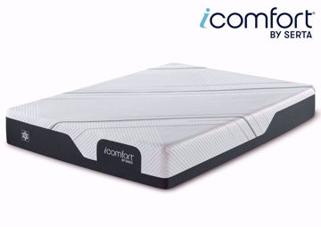 Twin Size Serta iComfort CF1000 Medium Mattress | Home Furniture Plus Mattress