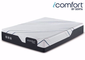 Full Size Serta iComfort CF3000 Medium Mattress | Home Furniture Plus Mattress