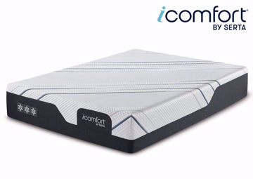 King Size Serta iComfort CF3000 Plush Mattress | Home Furniture Plus Mattress