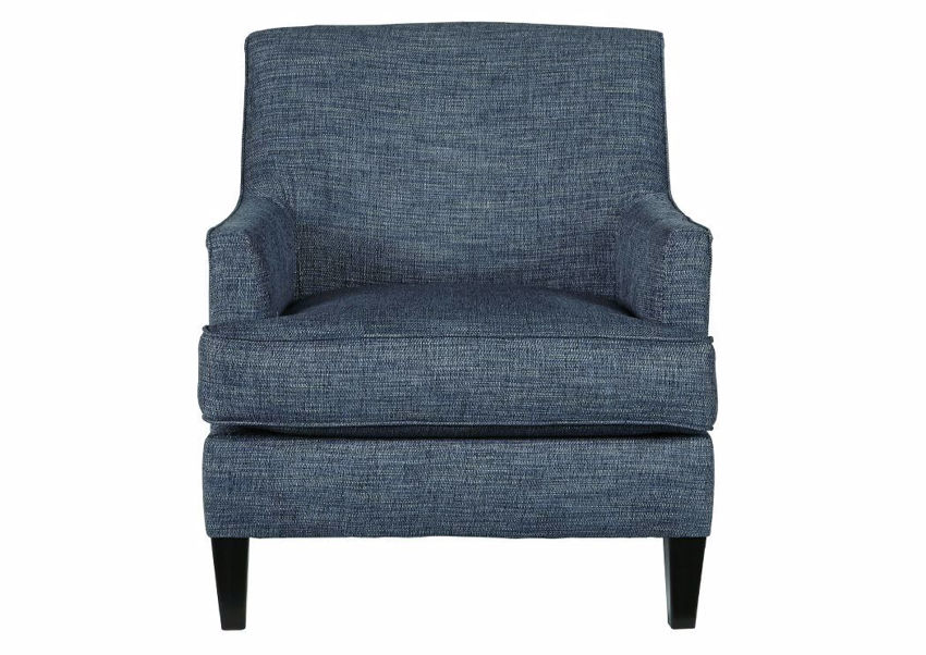 Picture of Tenino Accent Chair - Blue