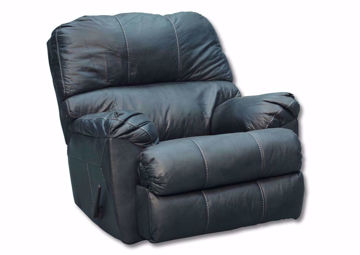Picture of Mystique Rocker Recliner - Gray