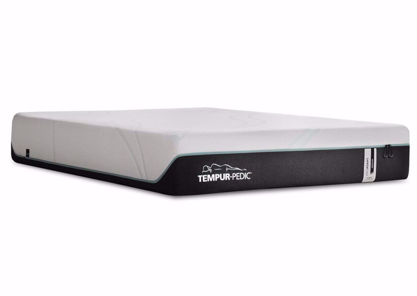 Tempur-Pedic TEMPUR-PROAdapt MEDIUM HYBRID Full Size Mattress | Home Furniture Plus Bedding