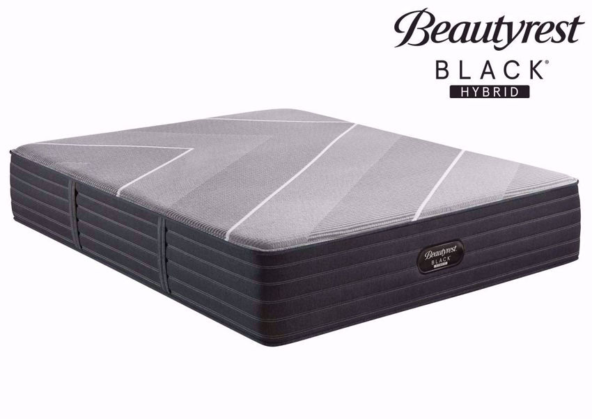 King Size Beautyrest Black Hybrid X-Class Ultra Mattress | Home Furniture Plus Bedding