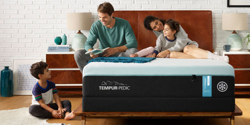 How Do Tempur-Pedic® Mattresses Work?