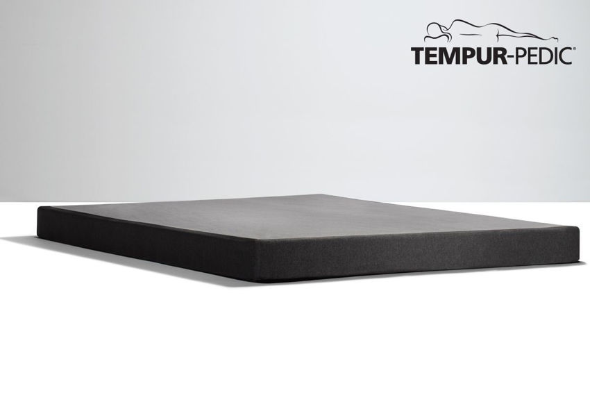 Tempur-Pedic TEMPUR-Flat 5 Inch Foundation, Full Size, Made in the USA | Home Furniture Plus Bedding
