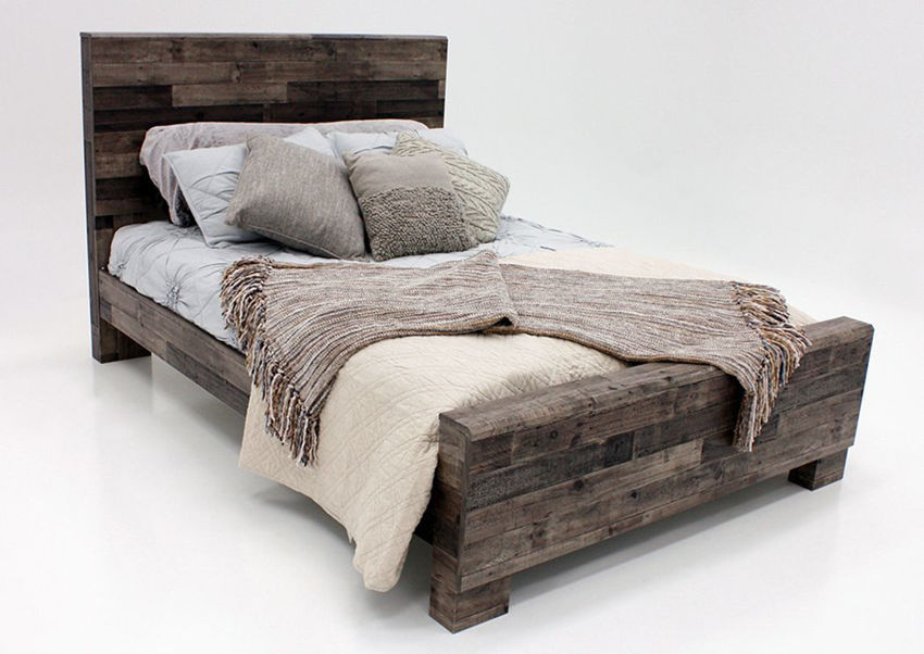 Derekson King Size Bed by Ashley Furniture | Home Furniture Plus Bedding