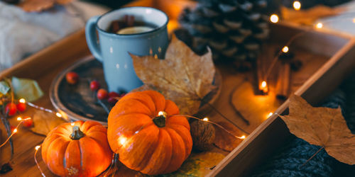 5 Fall Decor Tips For Your Home