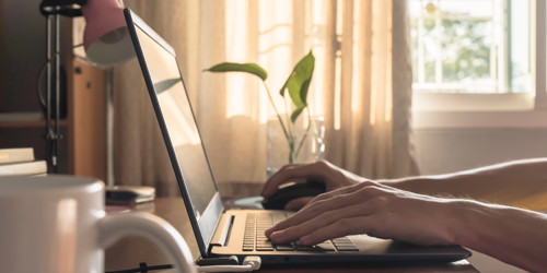 4 Work From Home Office Essentials