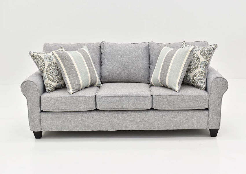 Front Facing View of the Vivian Sofa by Behold Home | Home Furniture Plus Bedding