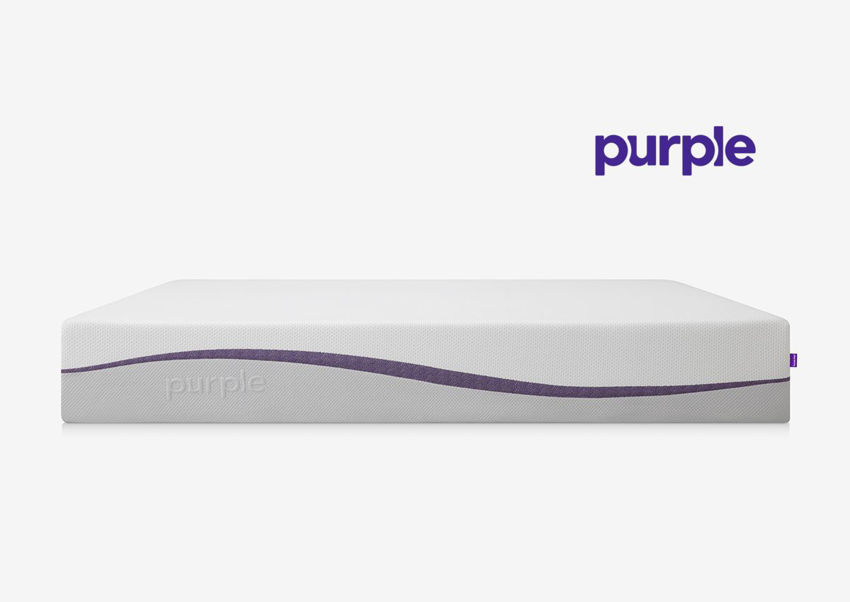 Picture of Purple Mattress - Queen Size